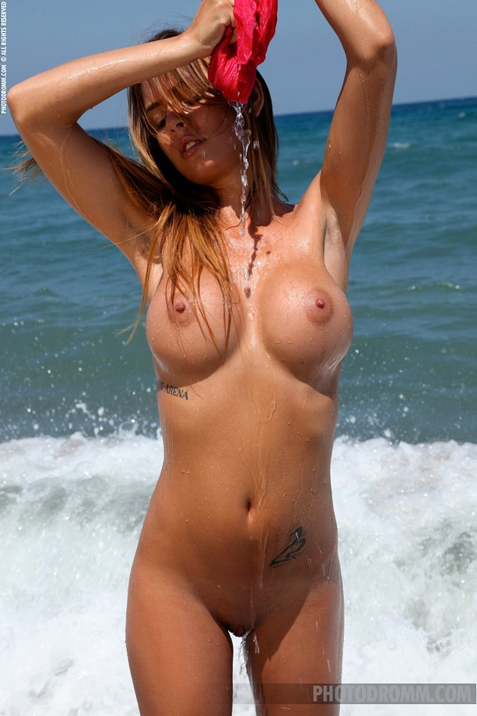 The best body girls naked